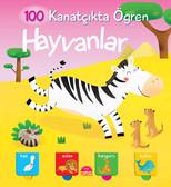 100 Kanatçıkta Öğren Serisi - Hayvanlar
