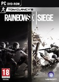 Tom Clancy's Rainbow Six Siege PC