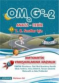 Omage 2 - Analiz - Cebir 7. ve 8. Sınıflar İçin