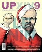 UP Underground Poetix Sayı - 9