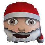 ModaFabrik Noel Baba Mini Yastık K-12