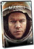 The Martian - Marsli