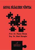 Sosyal Bilimlerde Yöntem