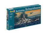 Revell Battleship Scharnhorst VSG05136