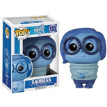 Funko POP Disney/Pixar Inside Out Sadness 4877