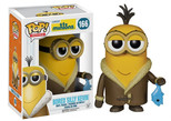 Funko POP Minions Bored Silly Kevin  5108