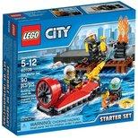 Lego City İtfaiye Fire Starter Set