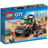 Lego Büyük Araçlar 4x4 Off Roader