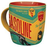Nostalgic Art Gasoline Kupa 43011