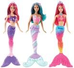 Barbie BRB Sihirli Dönüşen Denizkızları DHM45