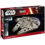 Revell Star Wars Sw Millenium Falcon