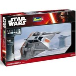 Revell-Star Wars Snowspeeder Maket
