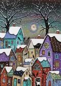 Art Puzzle 9 Pm 1000 Parça 4462