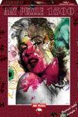Art Puzzle Marılyn 1500 Parça