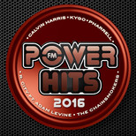 Power Hits 2016