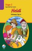 Heidi CD'li (Stage 2 )
