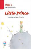 Little Prince CD'li (Stage 1)