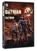 Batman Bad Blood  - Batman: Kötü Kan Bağları