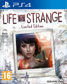 Life is Strange Limited Edition PS4