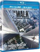 The Walk - Tehlikeli Yürüyüş (Steelbook)