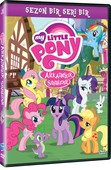 My Little Pony Friendship Is Magic - Arkadaslik Sihirlidir Sezon 1 Seri 1