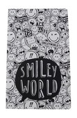 Smiley Defter 13X21 40 Yp.Çizgili SMILEY203-Ç