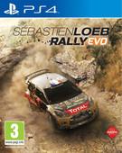Sebastien Loeb: Rally Evo PS4