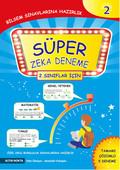 Süper Zeka Deneme - 2