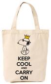 Peanuts Ham Bez Çanta Keep Cool&Carry On 006