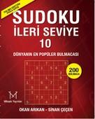 Sudoku İleri Seviye 10