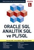 Oracle SQL, Analitik SQL ve PLSQL