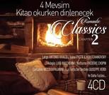 4 Mevsim Kitap Okurken Dinlenecek Romantic Classics - 2