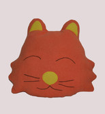 Petit Something-Tomi Kedi Yastık