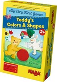 Haba Teddy's Colours And Shapes Hb7135