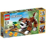 Lego Creator Park Animals