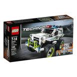 Lego Friends Technic Police Interceptor 42047