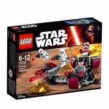 Lego Star Wars Tm G Empire Battle Pack 75134