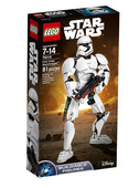 Lego Star Wars Tm Stormtrooper 75114
