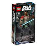 Lego Star Wars Tm Finn 75116