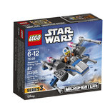 Lego Star Wars Tm Res X-Wing Fighter 75125