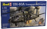 Revell Planes Uh-60A Helicopter Vsu04940