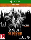 Dying Light The Following XBOX ONE