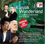 Classical Wonderland (Classical Music For Children)