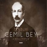 Tanburi Cemil Bey Külliyati (10 CD+1 PLAK)