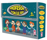 Profesör İyon İle Fen 2 - 5 Kitap Takım