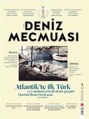 Deniz Mecmuası Dergisi Sayı 1