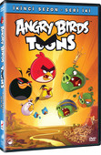 Angry Birds Season 2 Vol 2