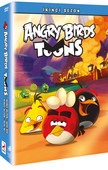 Angry Birds Sezon 2 Box Set
