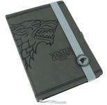 Pyramid International Game Of Thrones Stark A5 Premium Defter - SR71896