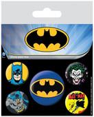 Pyramid International Batman Rozet Seti - BP80439